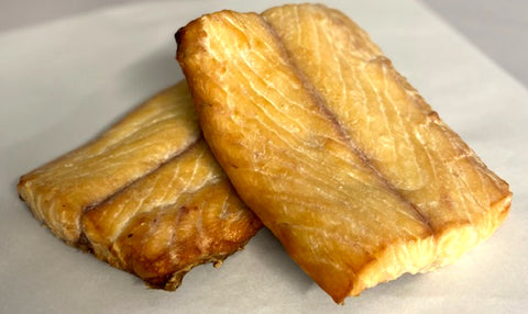 Manuka Smoked Fresh Gem Fish (200 grams)
