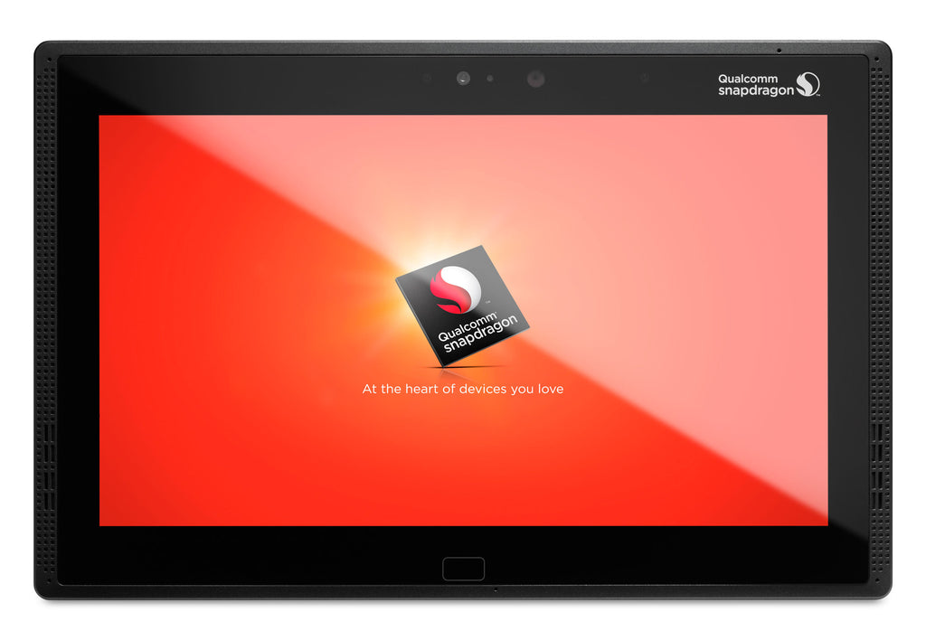 MDP Tablet based on the Qualcomm® Snapdragon™ 810 Processor by Qualcomm  Technologies, Inc  SALE