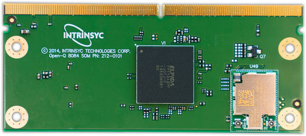 Open-Q™ 805 System on Module