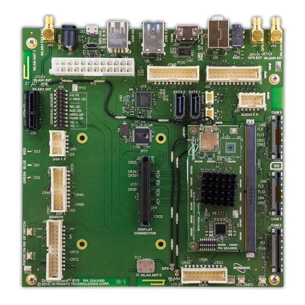 DragonBoard™ 810 Development Kit