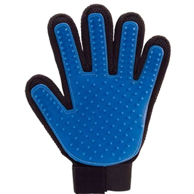 Pet Fur Remover Brush Glove - Left Hand / M