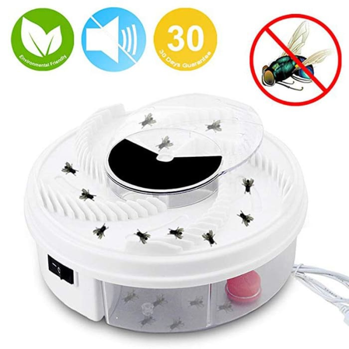 Usb Electric Fly Trap