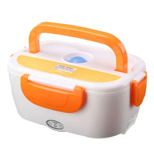 Electric Self-Warming LunchBox'r™