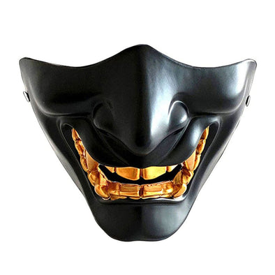 NEV 3D Devil Mask