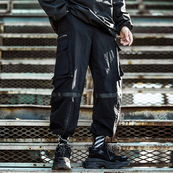 "NEV ""Zip"" Cargo Pants"