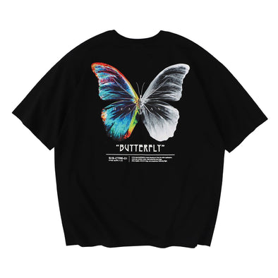 NEV Butterfly Tee S19-Ctre-01