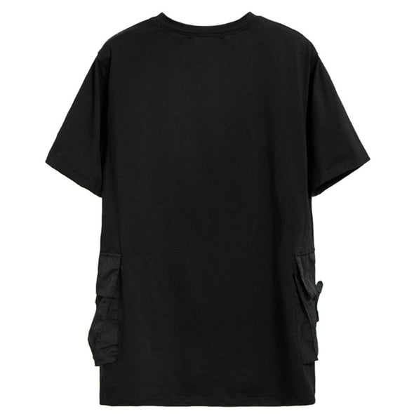 "NEV ""Snap Pocket"" Tee"