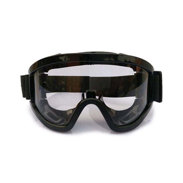 NEV Motorcycle Helmet Tactical Goggles