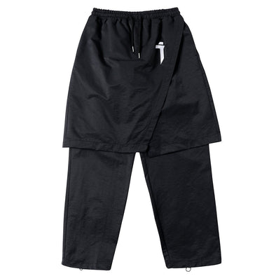 NEV Combat Fake Two Warrior Pants