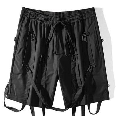 NEV Functional Ribbons Nylon Shorts