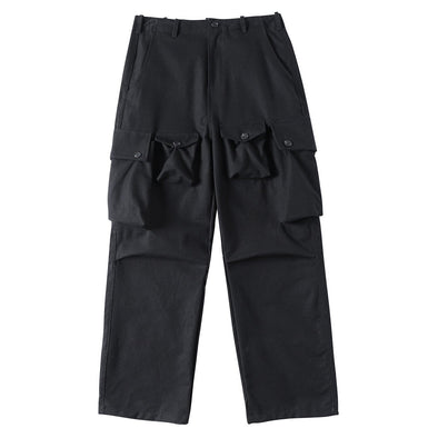 NEV Functional Multi Pockets Cargo Pants