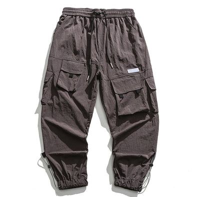 NEV Combat Multi Pockets Cargo Pants