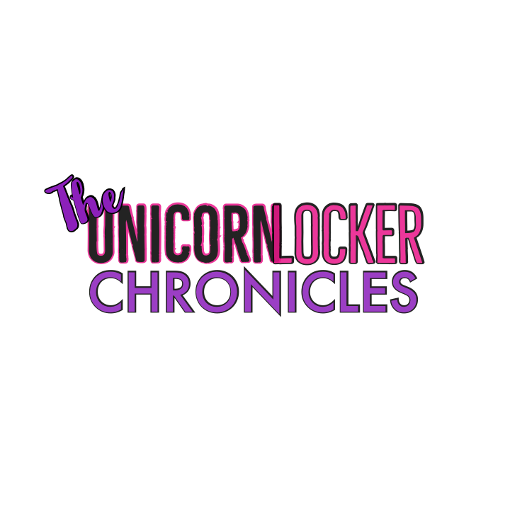 Unicorn Locker Chronicles Blog Logo
