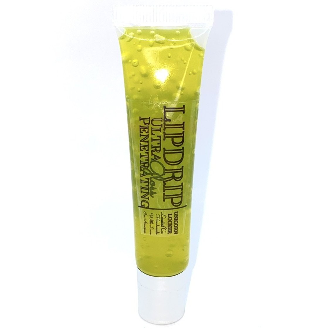 Green Apple LIPDRIP Lip Gloss - Lipgloss lipstick eyeshadow glitter blush highlighter foundation