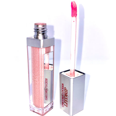 Give It To Me LITDRIP LED Lip Gloss - TUL COSMETICS
