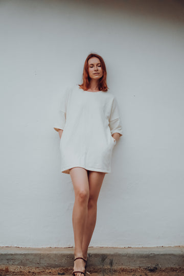 The Hemp Tunic