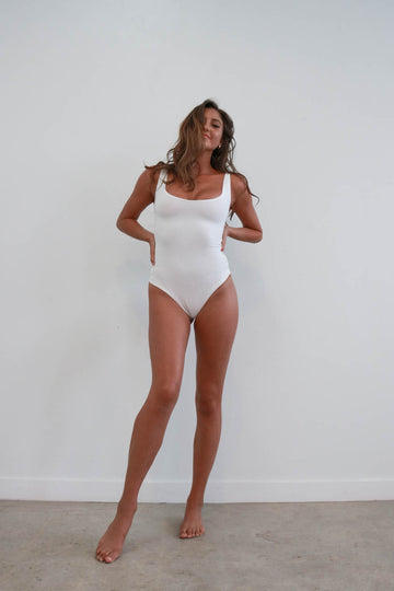 Everyday Thong Bodysuit