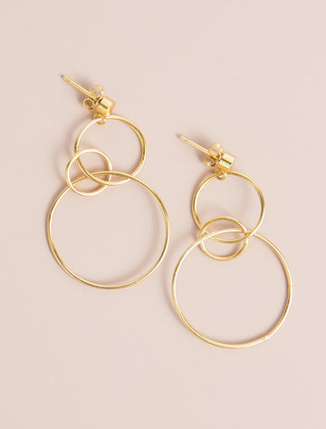 The Harmony Hoops