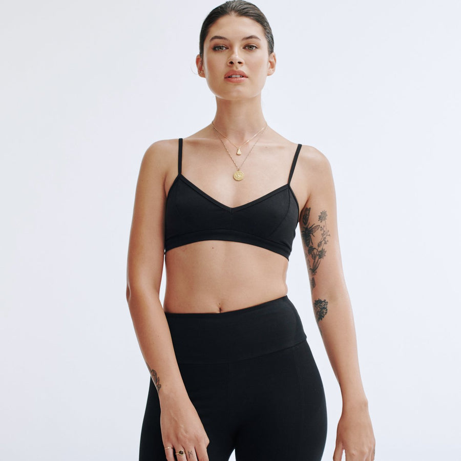 Everyday V-Bra (multiple colors)