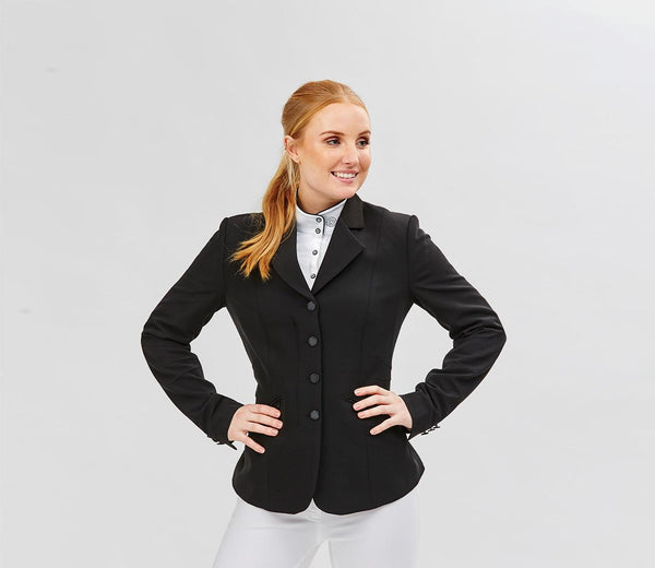 Dublin Michelle Tailored Riding Jacket