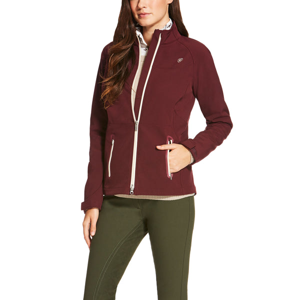 Ariat Vivid Softshell Women's Jacket