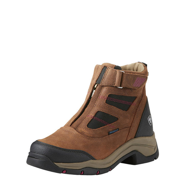 Ariat Women's Terrain Pro Zip Boot