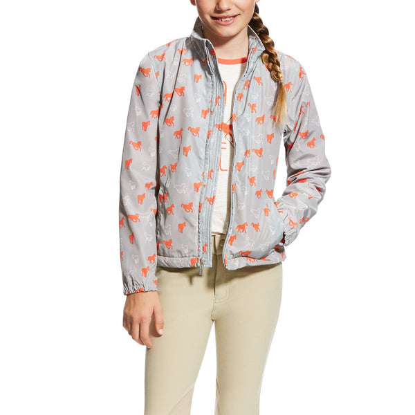 Ariat Laurel Girls Jacket