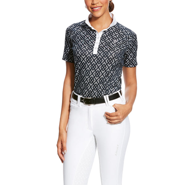 Ariat Women's Showstopper Show Shirt