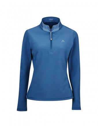 Dublin Lulu 1/4 Zip Softshell Thermal Long Sleeve Top