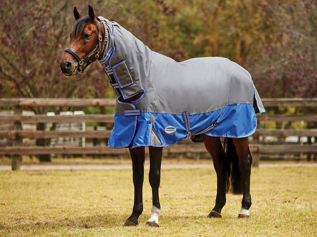 Weatherbeeta Comfitec Premier Free Mane Shield Combo Medium