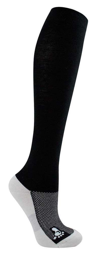 Competition Riding Sock