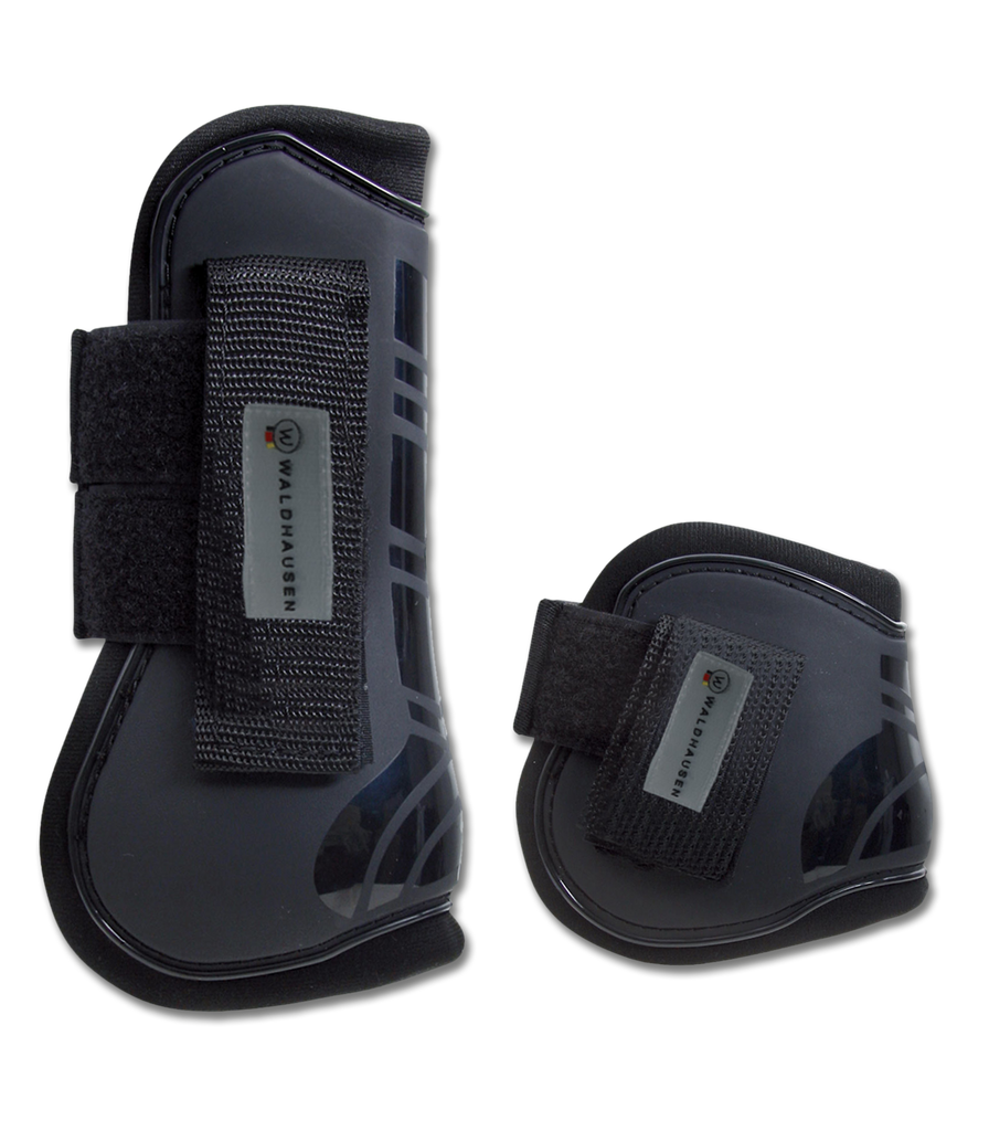 Waldhausen Tendon & Fetlock Boots Pro Set - Black