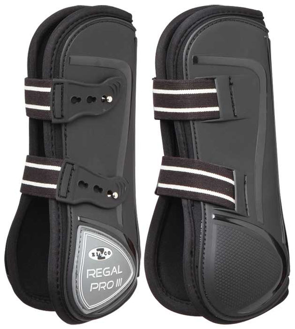 Regal Pro MkIII Tendon Boots