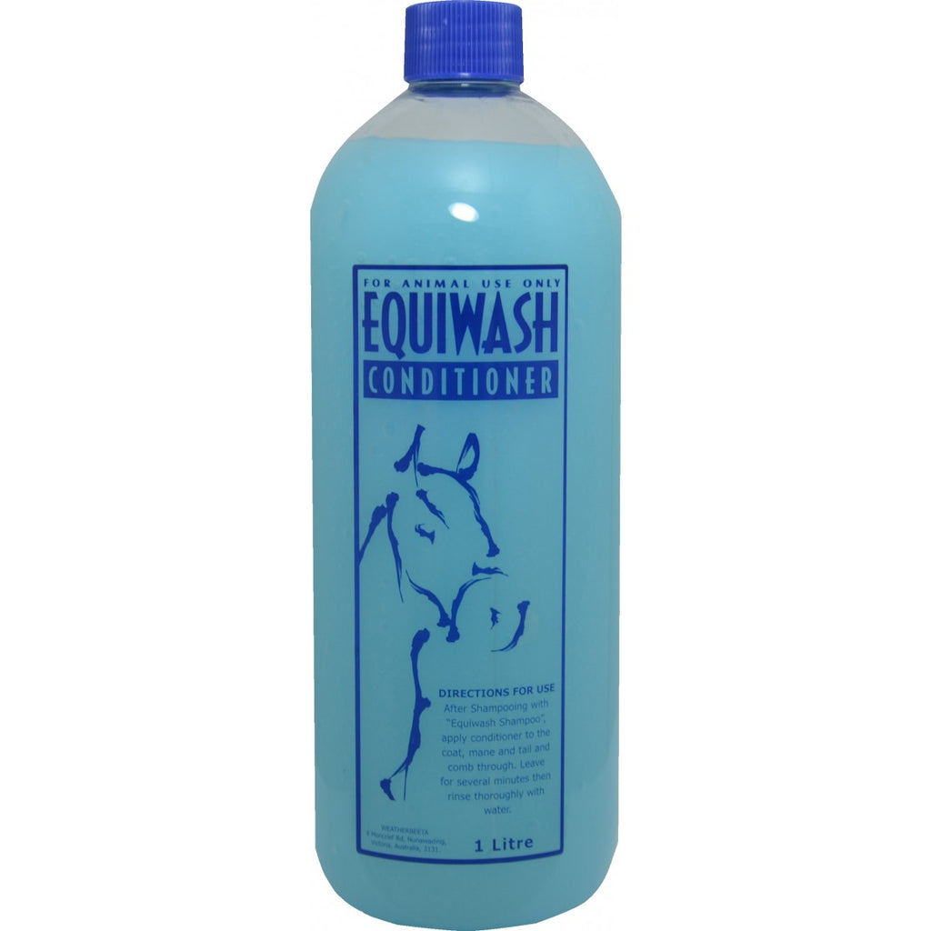 Equiwash Conditioner 1lt