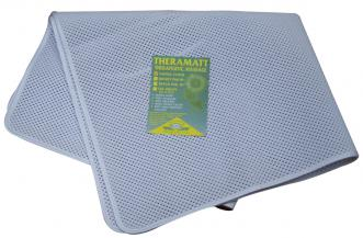 Theramatt Stock Saddle Pad