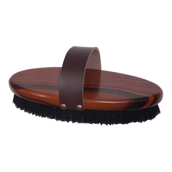 Eureka Grained Wooden Body Brush Large