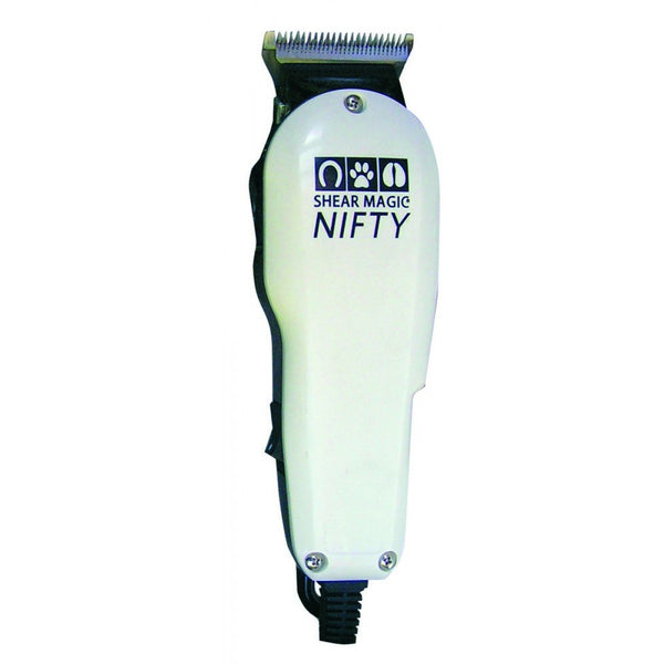 Shear Magic Nifty 2000 Clipper with Adjustable Blade