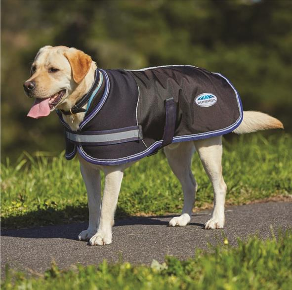 Weatherbeeta Parka 1680D Dog Coat