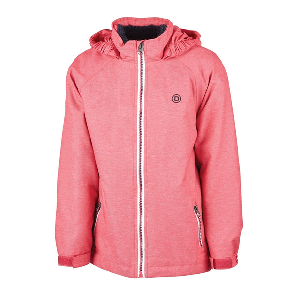 Dublin Sunstone Waterproof Kids Jacket