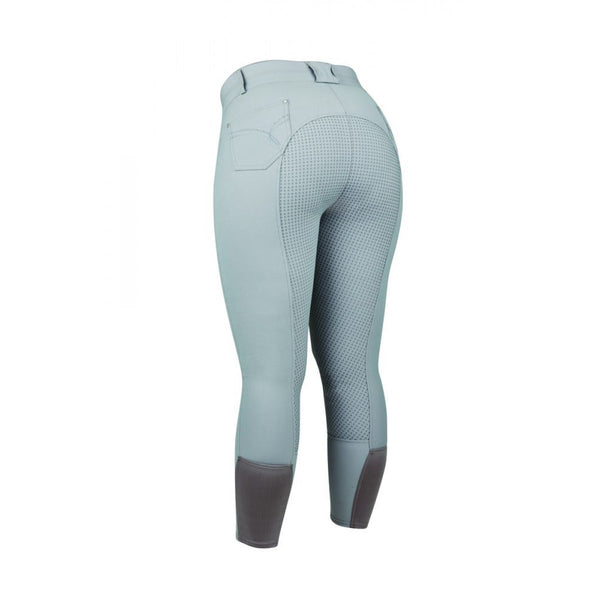 Dublin Lunar Gel Full Seat Breech