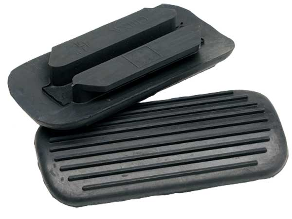 Stirrup 2 Bar Tread