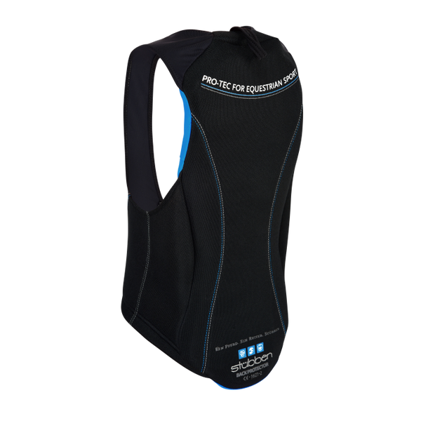 Stubben Back Protector - Adults Small