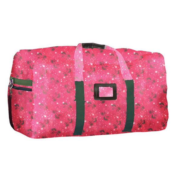 Bambino Overnight Bag Pink Unicorn