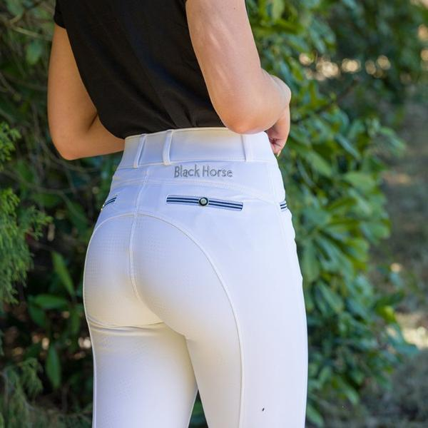 Black Horse Women's Bridget Breech