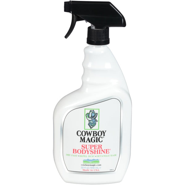 Cowboy Magic Bodyshine