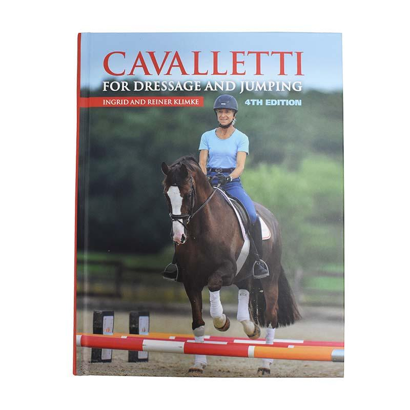 Cavalletti for Dressage & Jumping