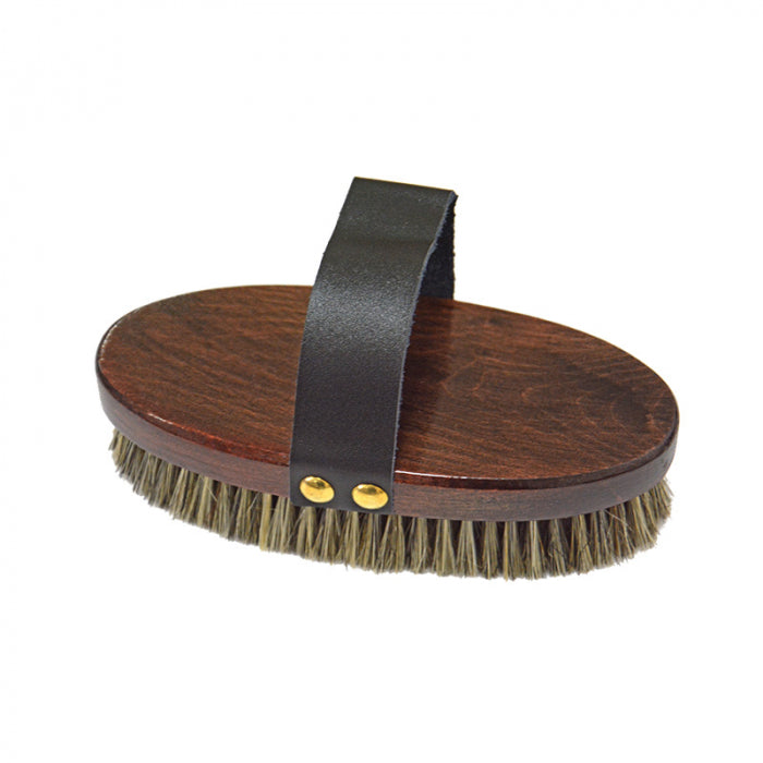 Eurohunter Pig Bristle Body Brush