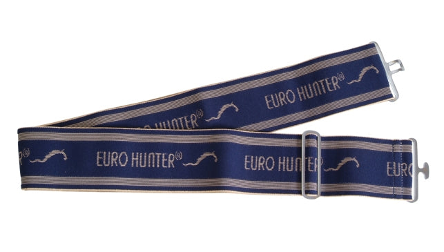 Eurohunter Elastic Rug Surcingle