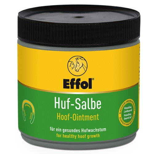 Effol Hoof Ointment Black 450gm