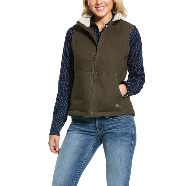 Ariat Women's R.E.A.L.™ Outlaw Vest